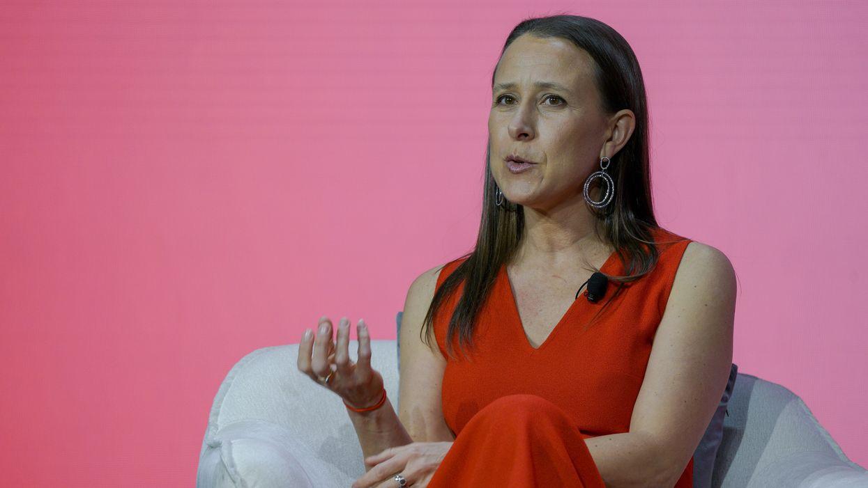 23andMe CEO Anne Wojcicki