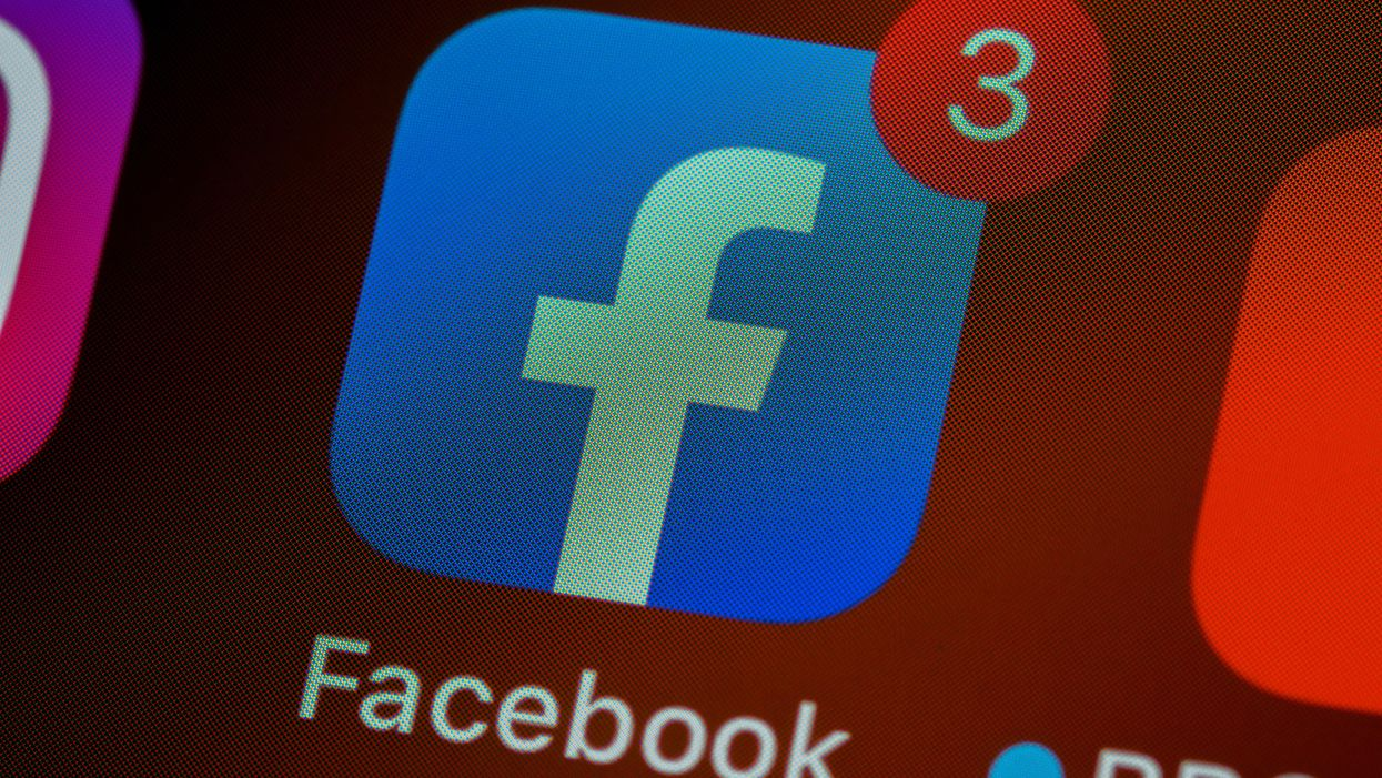 The most engaging political news on Facebook? Far-right misinformation.