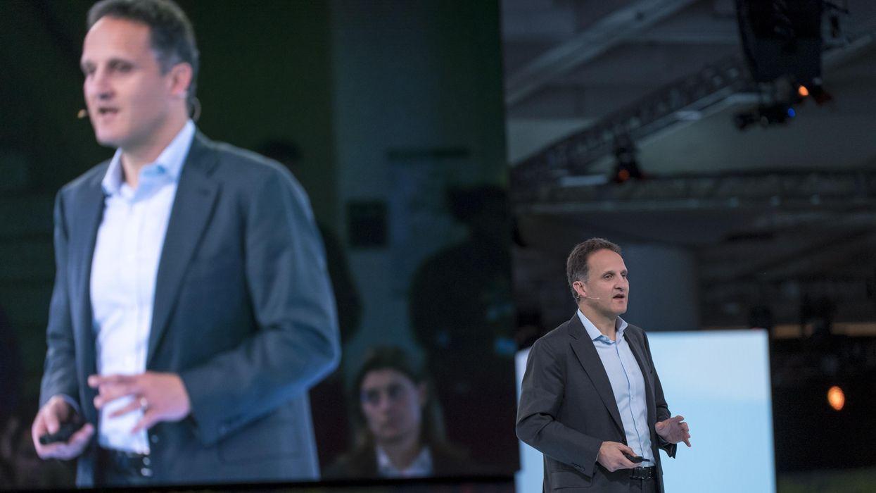 AWS names Tableau CEO Adam Selipsky as new CEO