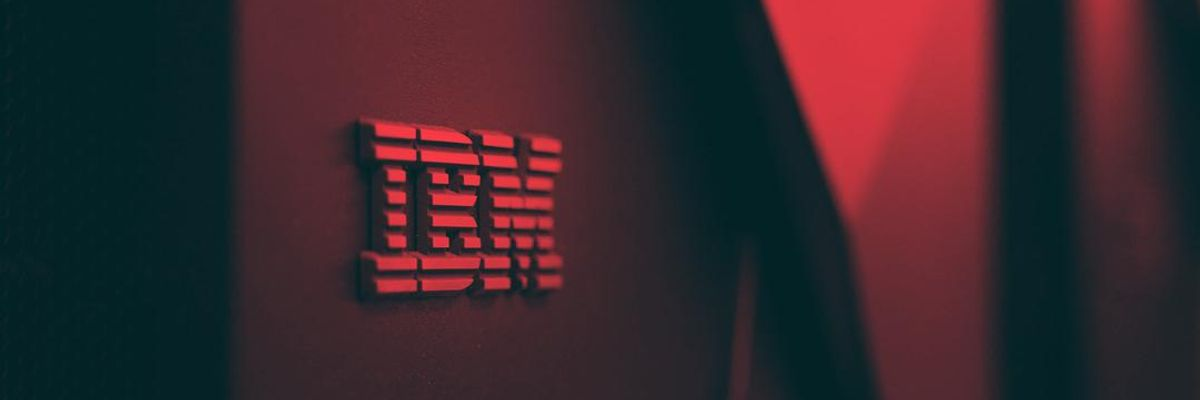 After buying Red Hat, IBM is drawing a red line: New software products must use OpenShift.