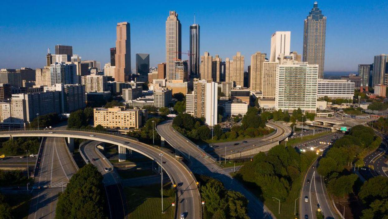 Airbnb will build a new tech hub in Atlanta