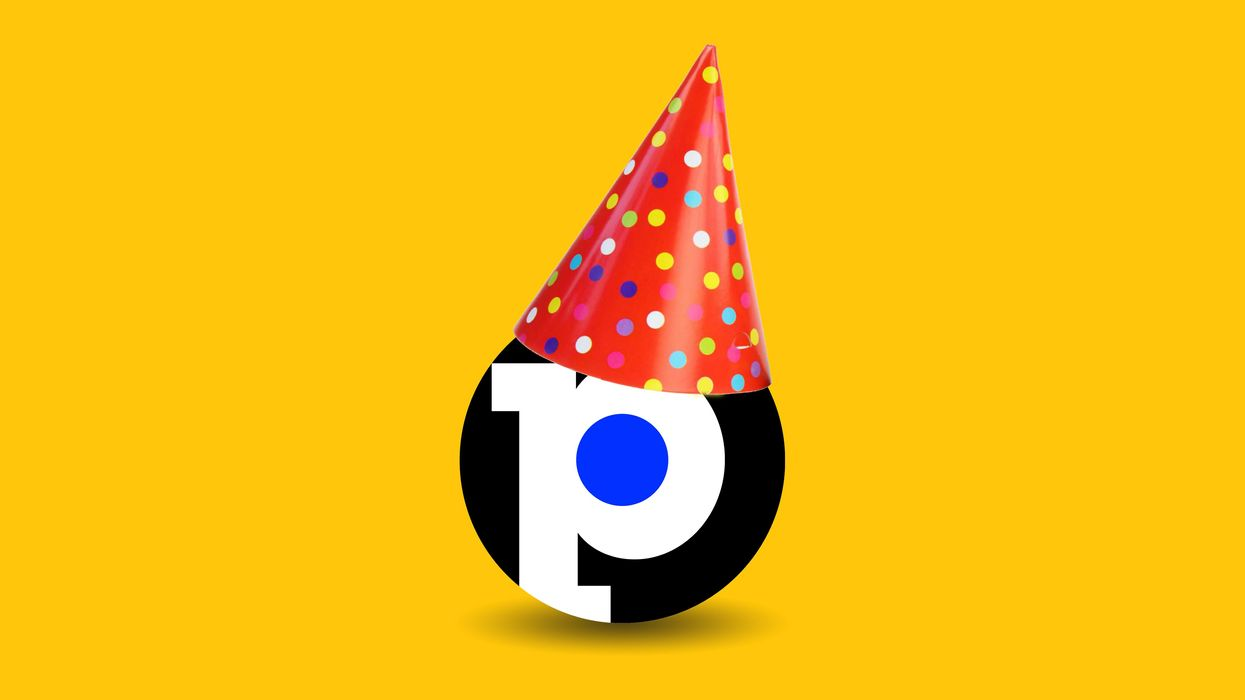 Protocol is 1: Our favorite long-reads from our first year