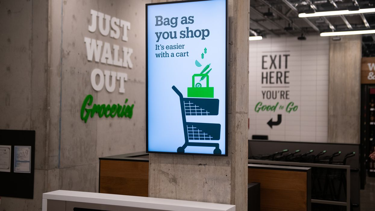 Amazon plans to disrupt retail again by automating checkouts. Is retail ready?