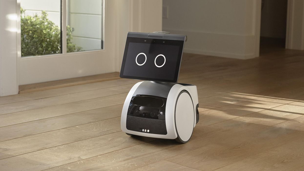 Like it or not, robots are coming for your home