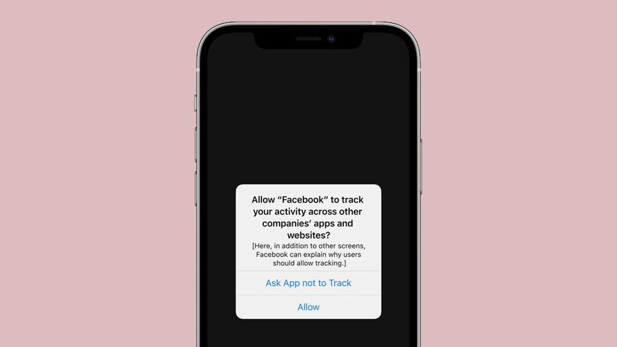 Apple vs. Facebook: The trillion-dollar privacy wars