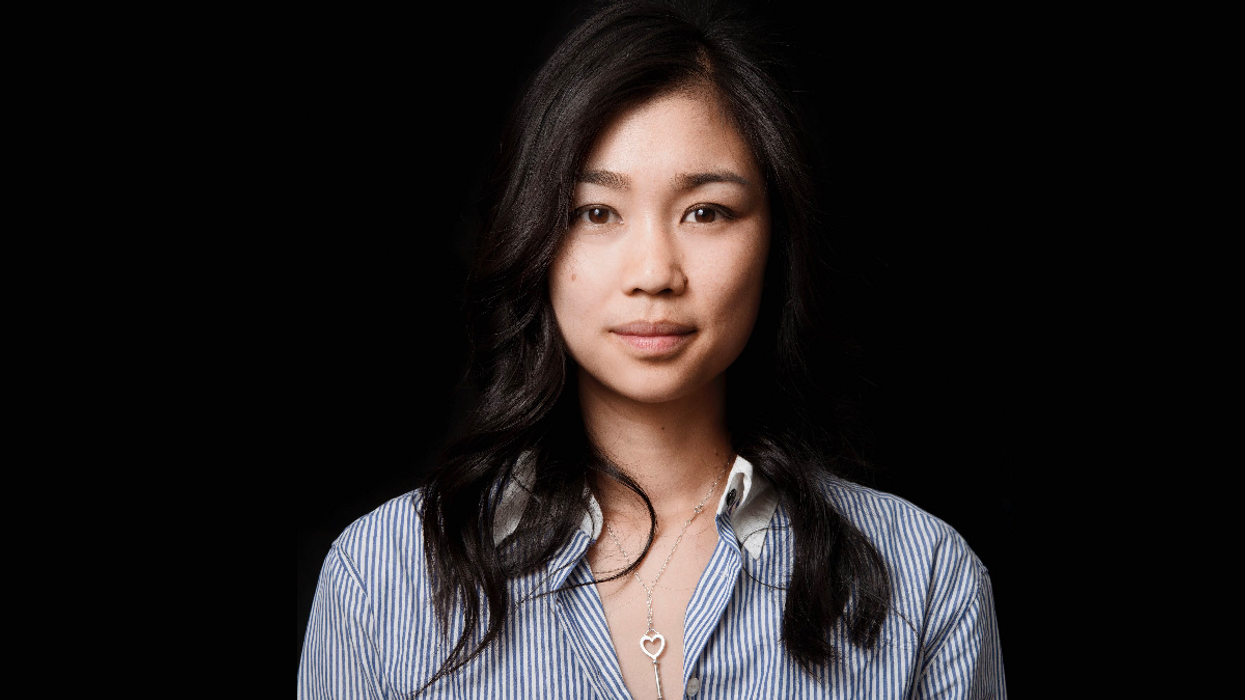 What Tracy Chou learned about online harassment while building an app to solve it