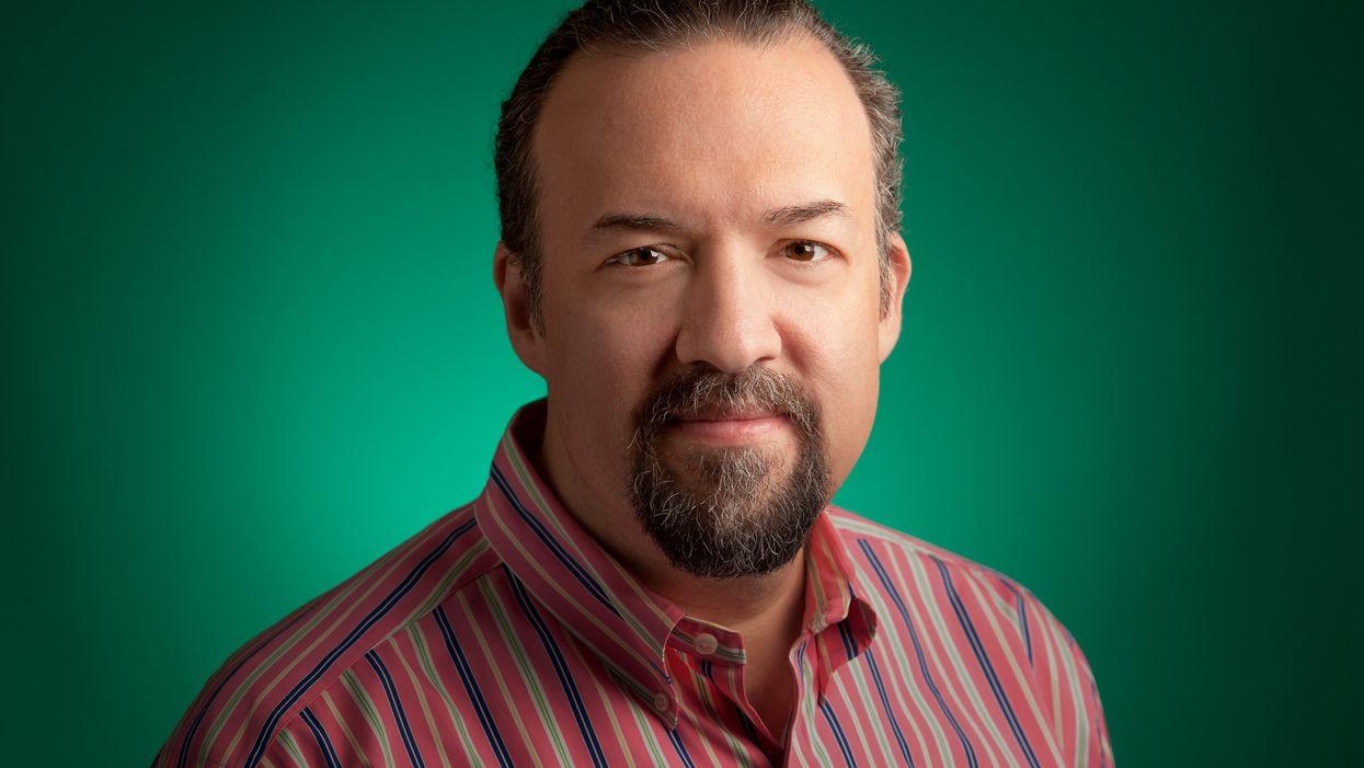 Chris DiBona, director of open source for Google and Alphabet