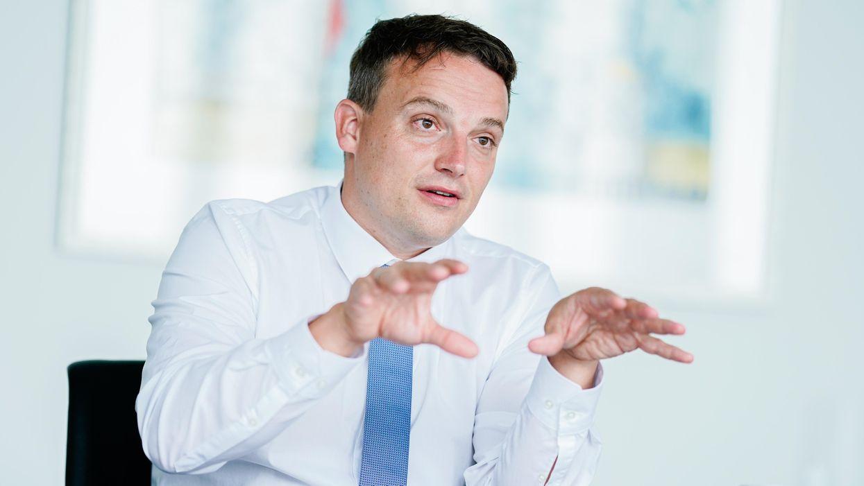 Inside Christian Klein's determined bid to remake SAP