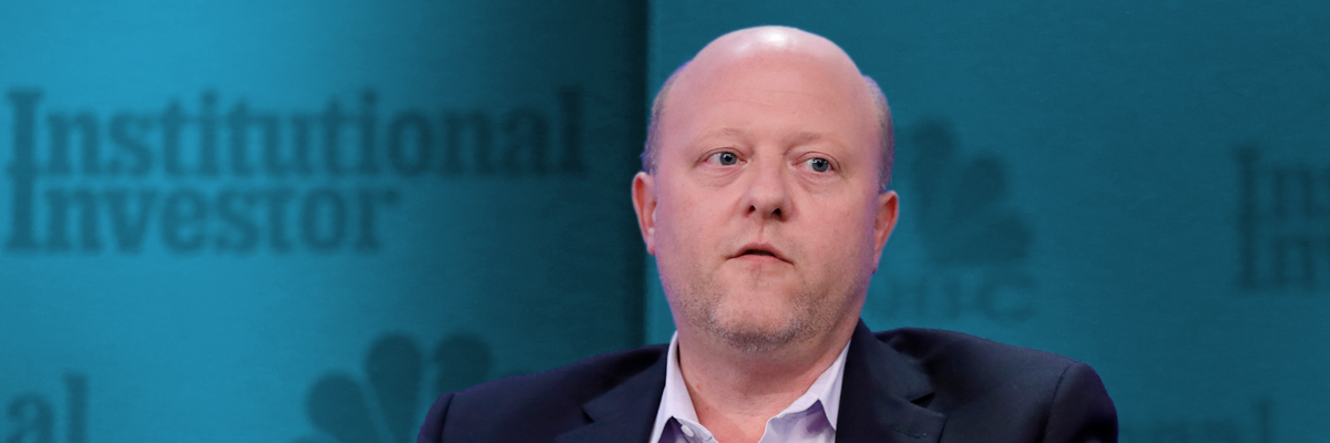 Circle CEO Jeremy Allaire is an advocate for stablecoins