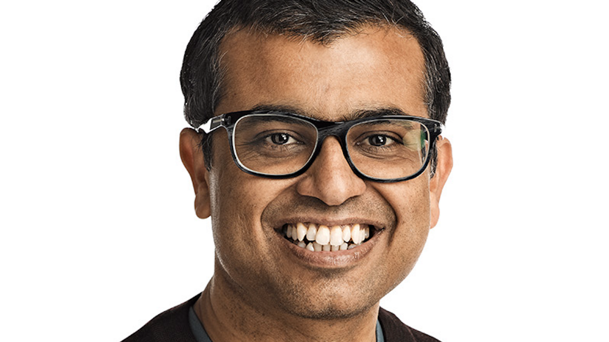 Coinbase Chief Product Officer Surojit Chatterjee