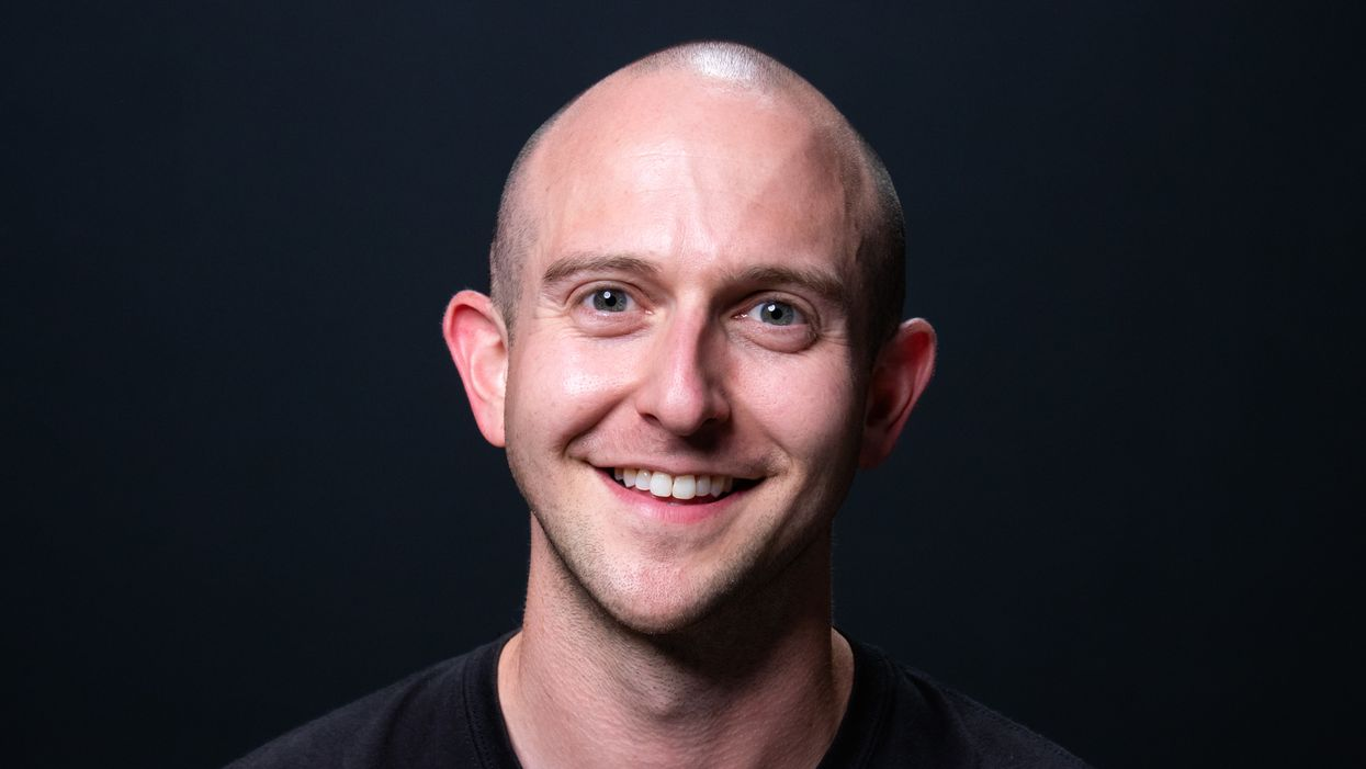 Dave Gerhardt, chief marketing officer at Privy