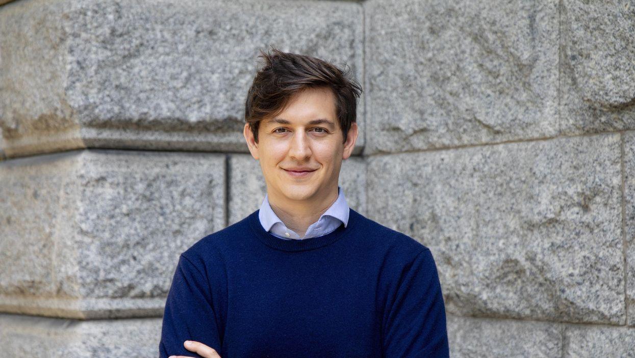 David Haber is Andreessen Horowitz's new fintech partner.