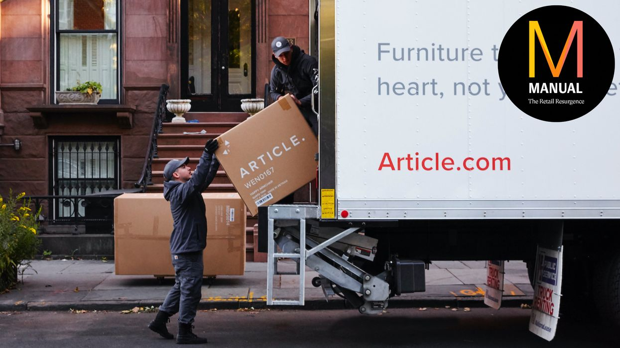 Why DTC brands like Article own their ecommerce stack