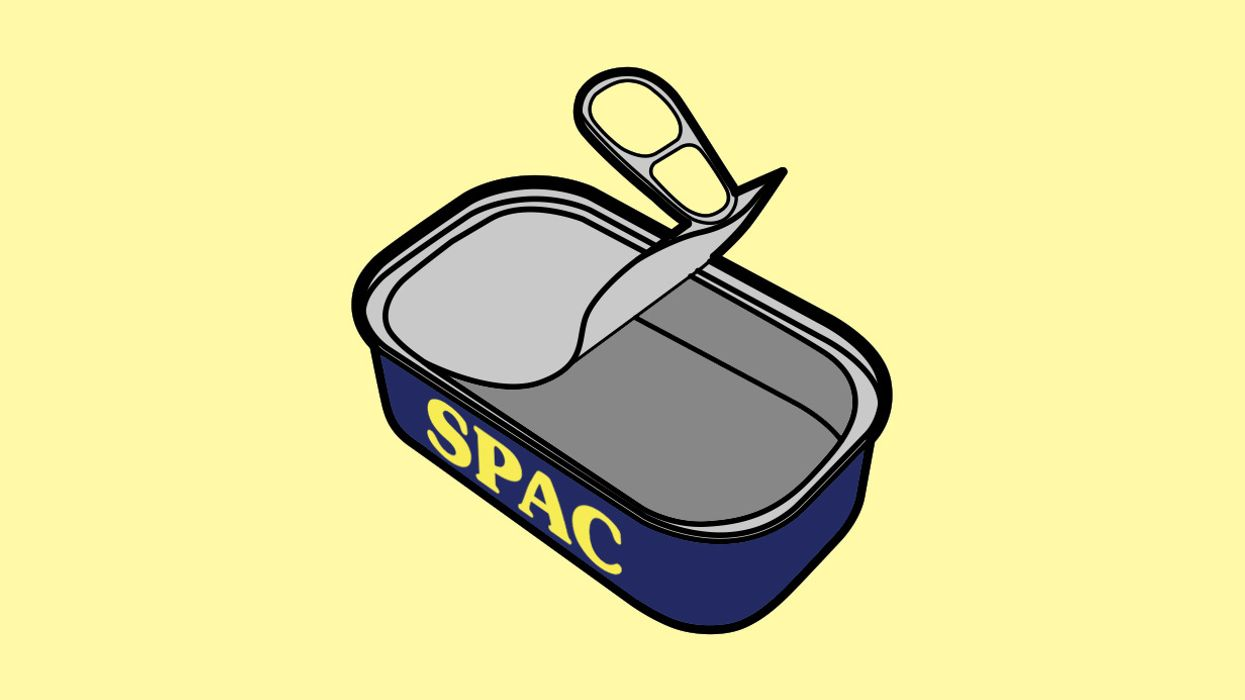 Inside a SPAC: How it feels to go public with 2020's hottest financial tool