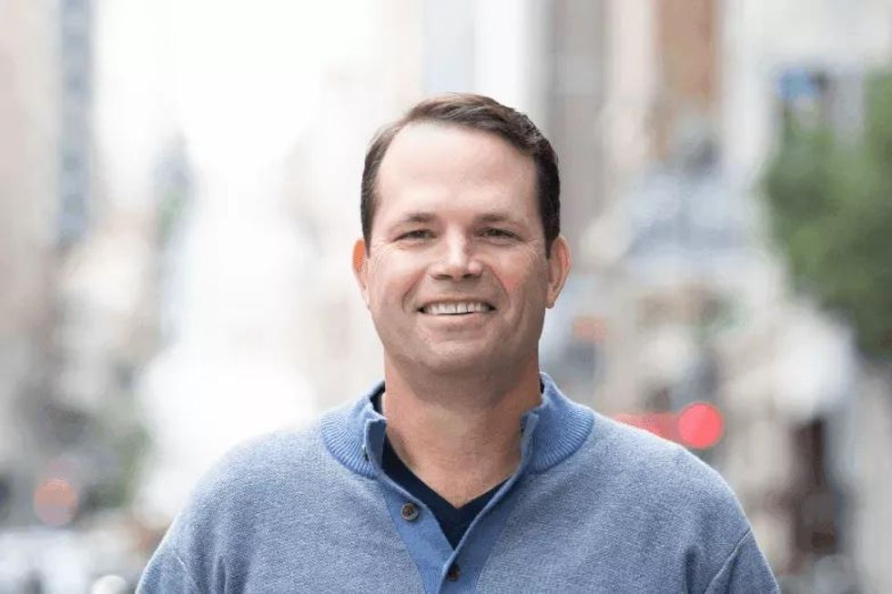 Dialpad CEO Craig Walker