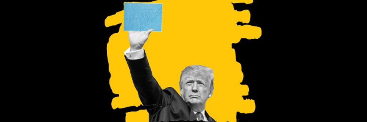 Donald Trump's Clean Network