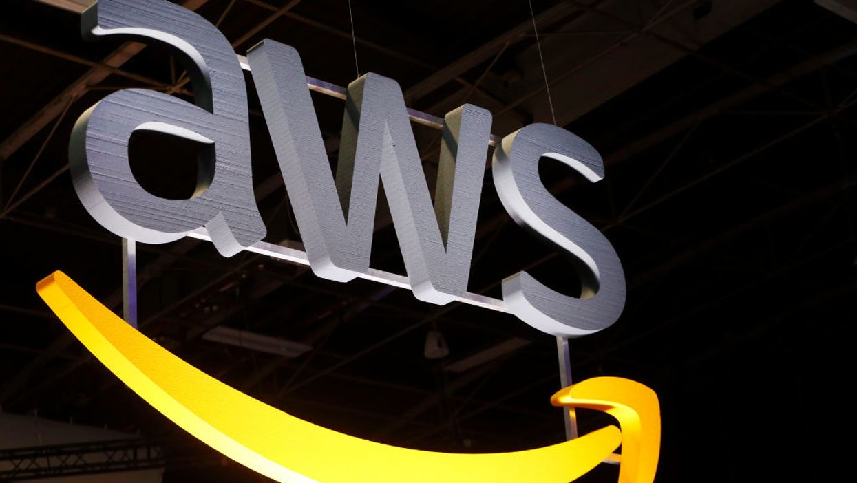 Why the next CEO of AWS (most likely) already works for AWS
