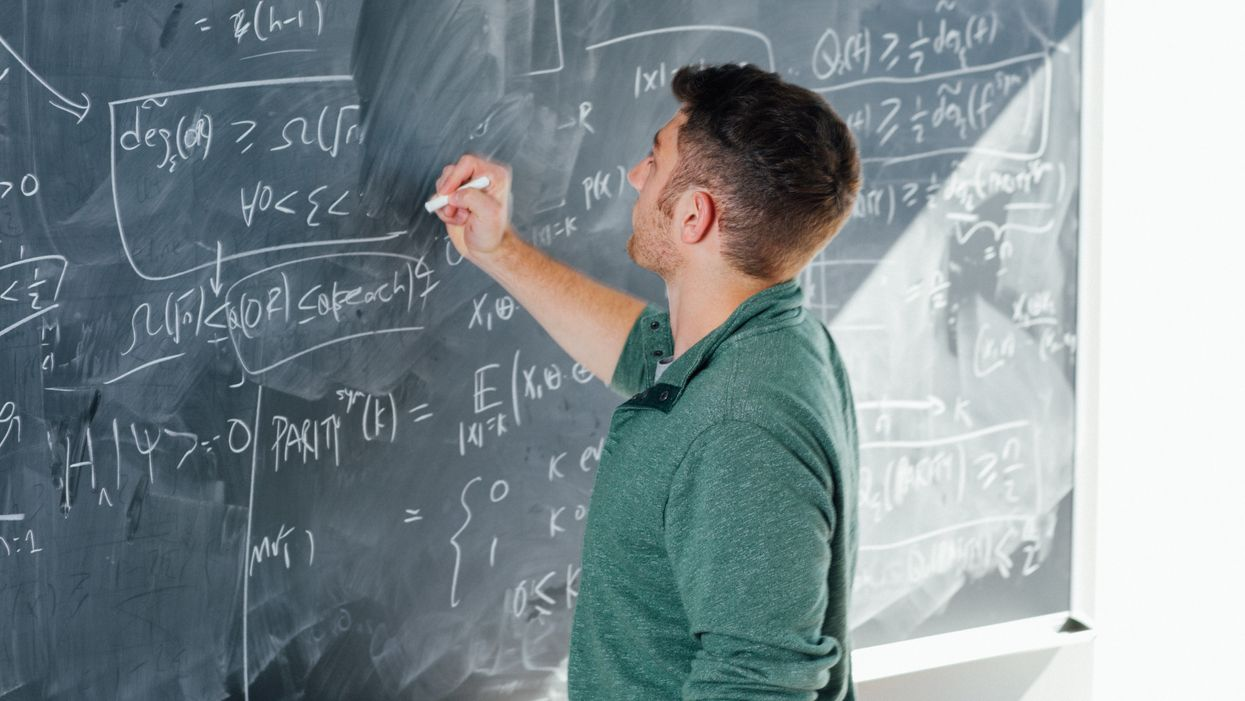 Writing a quantum algorithm? Avoid using a quantum computer