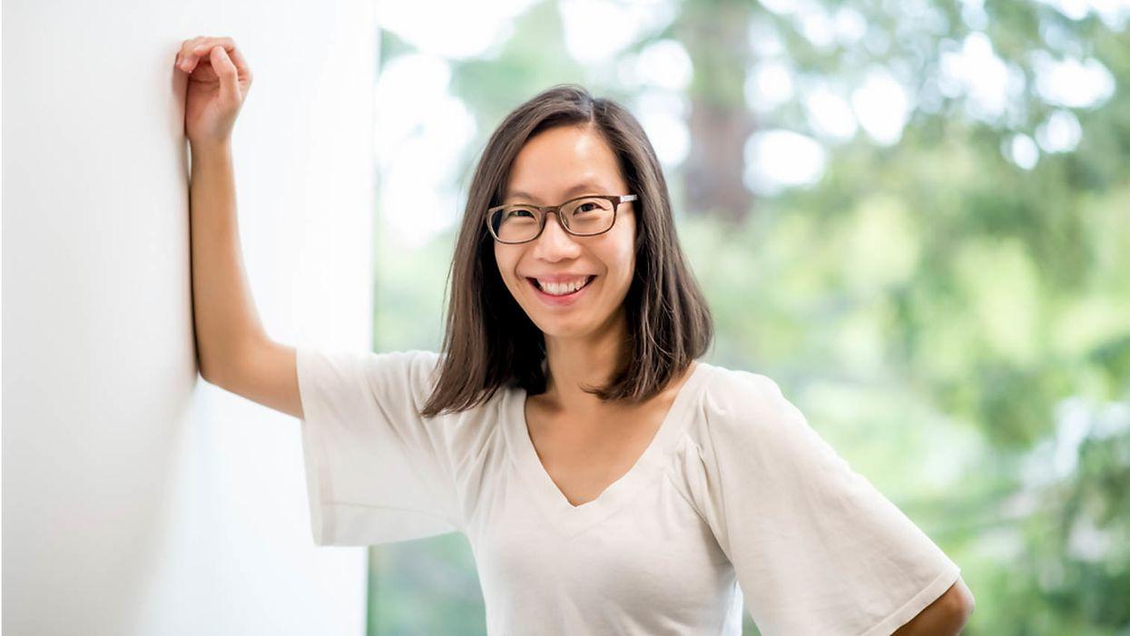 Gloria Lau
