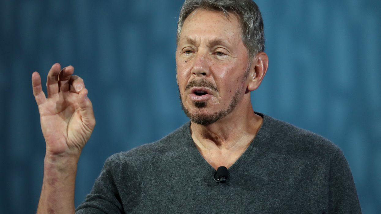 Oracle Pushed Section 230 Reform To Spite Amazon And Google Then Came Its Deal With Tiktok Protocol