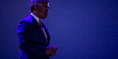 Google Cloud CEO Thomas Kurian