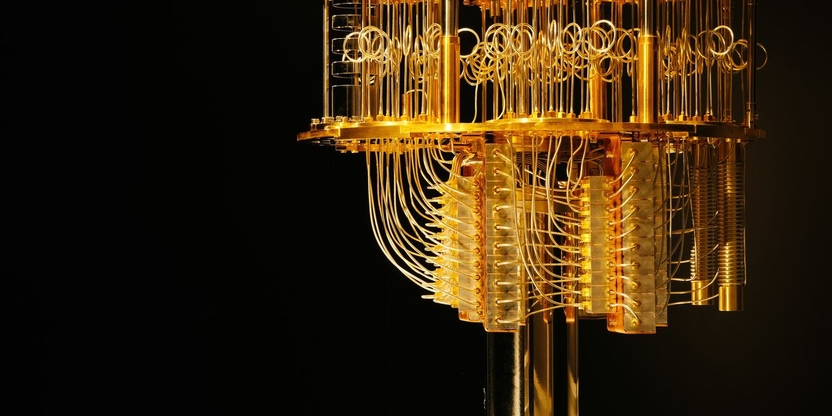 Intel, Microsoft and Google's quest to control quantum computers
