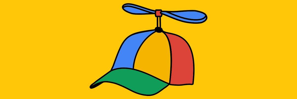 Windmill hat