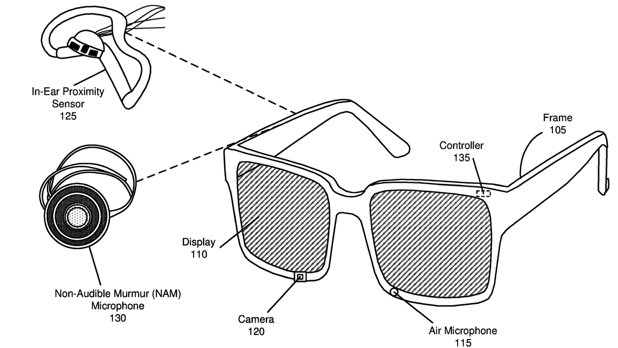 Facebook wants to make thought-hearing glasses
