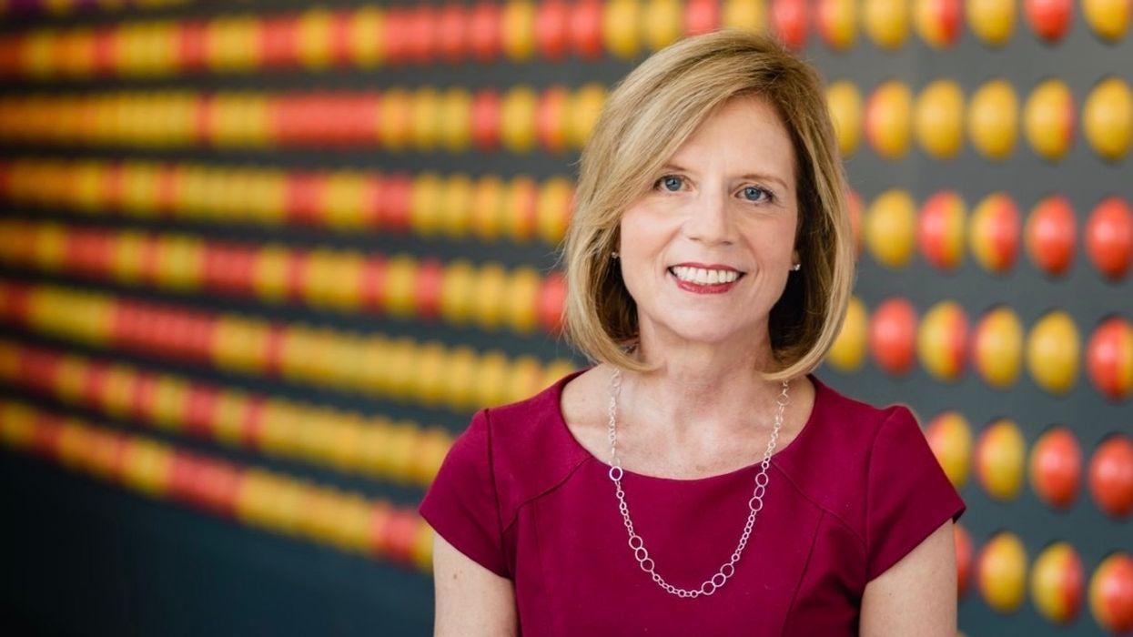Adobe's Cynthia Stoddard