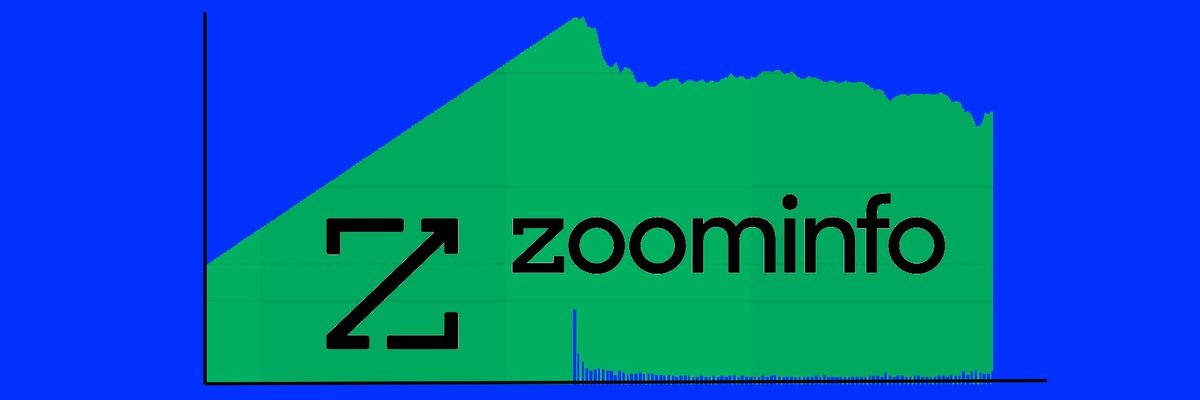 ZoomInfo IPO