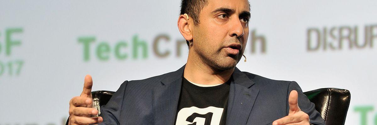 Balaji Srinivasan