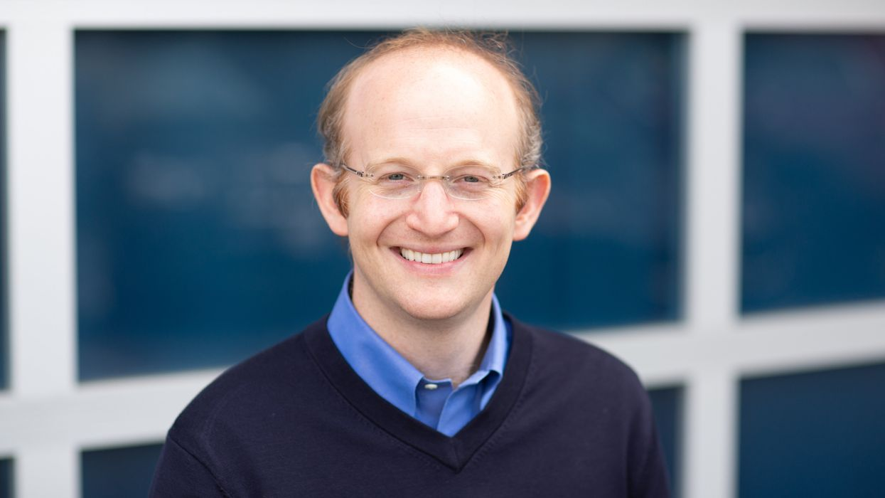 Nines cofounder David Stavens