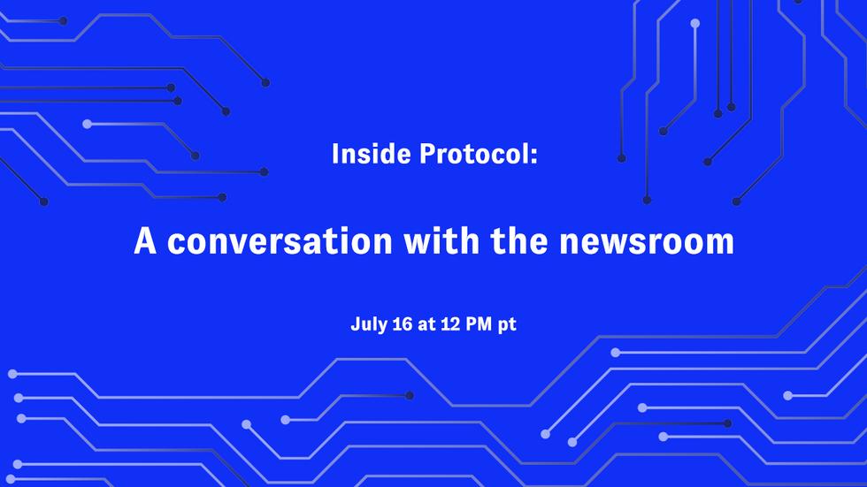 Inside Protocol