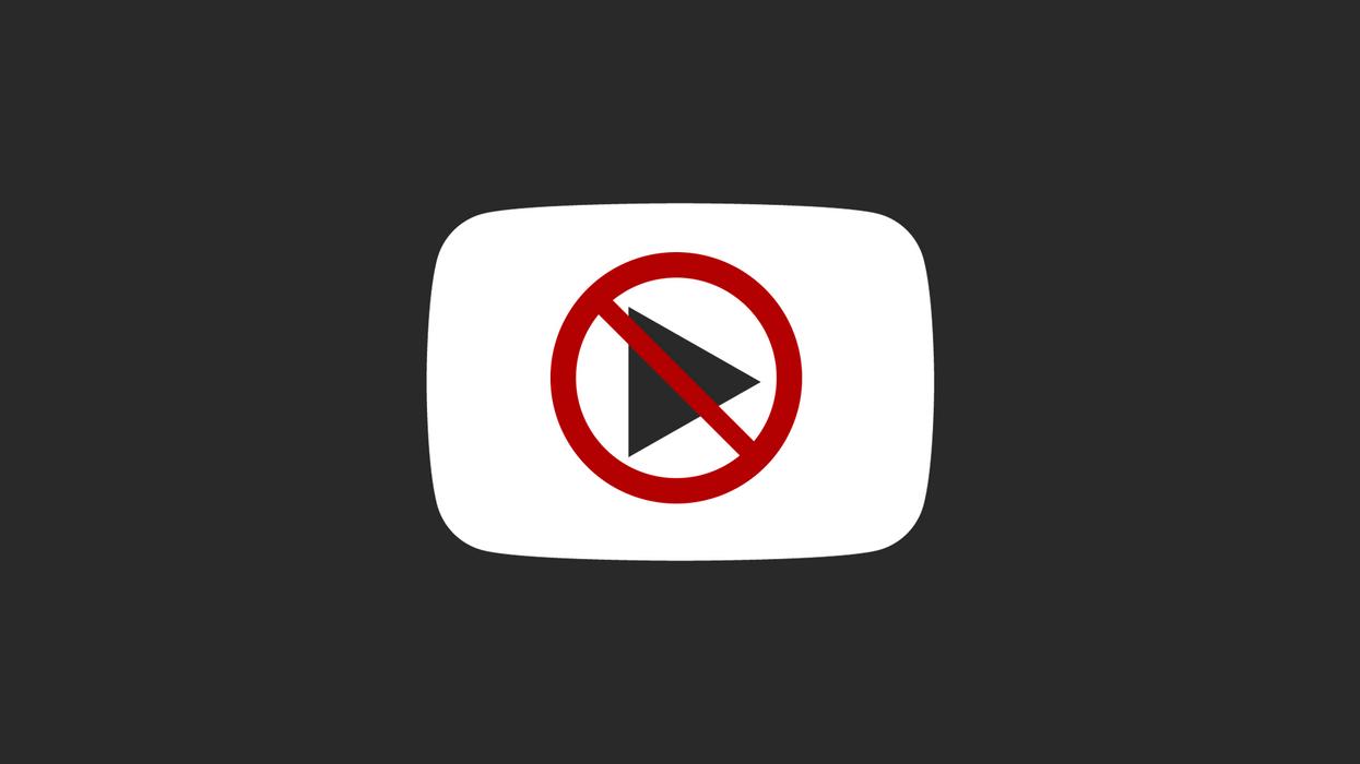 YouTube no play.