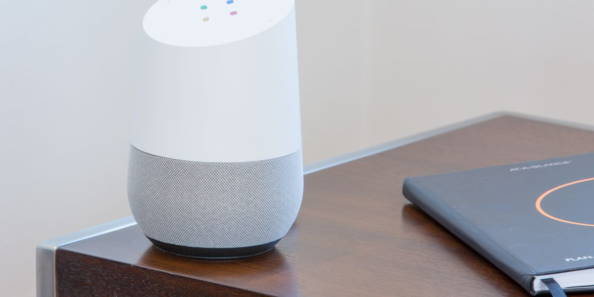 Google's secret home security superpower: Your smart speaker with its always-on mics