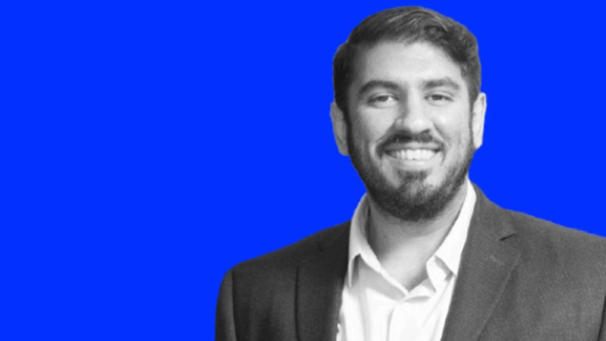 Akash Bakshi
