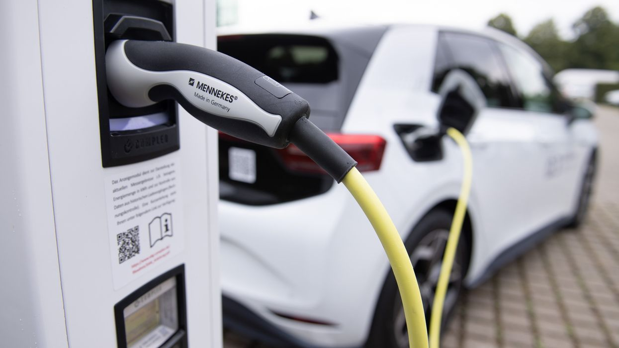 2023 is supposed to be the year of the electric vehicle. Now is the time to invest.