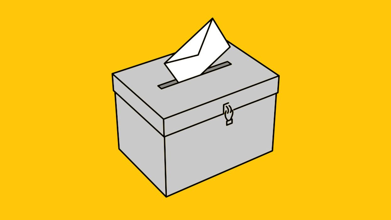 Amazon, Google join push against 'discriminatory' voting bills