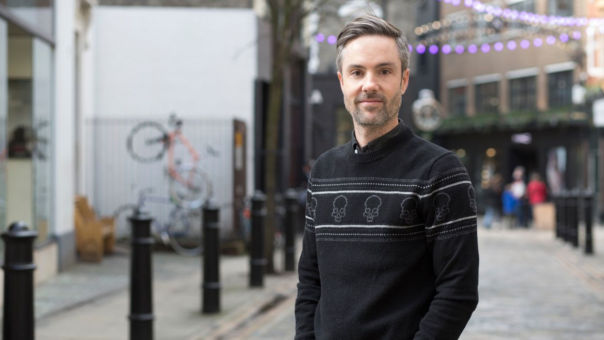 Micromobility doubter? Look at London's streets, says this VC