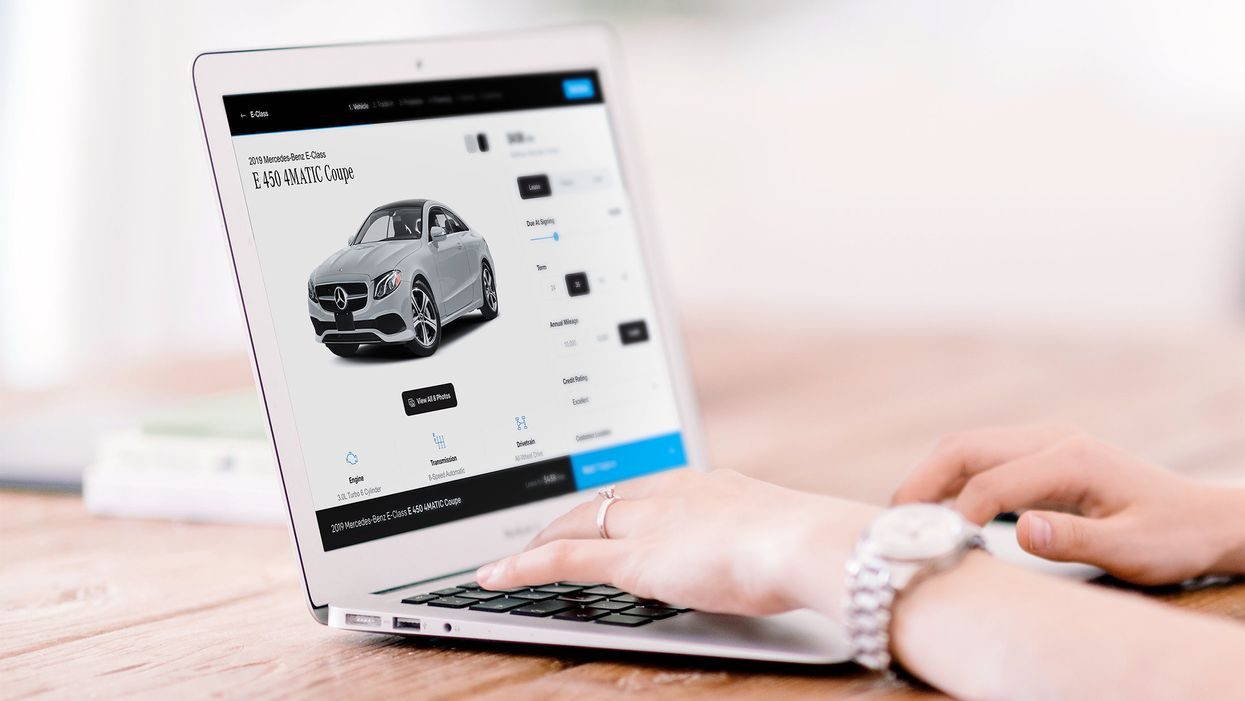 Digital Motors wants to be the Shopify of cars