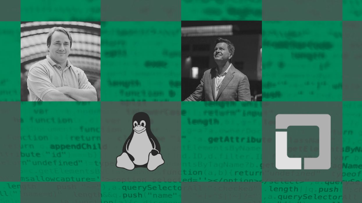 The Linux Foundation became a force in enterprise tech. Is that a problem?