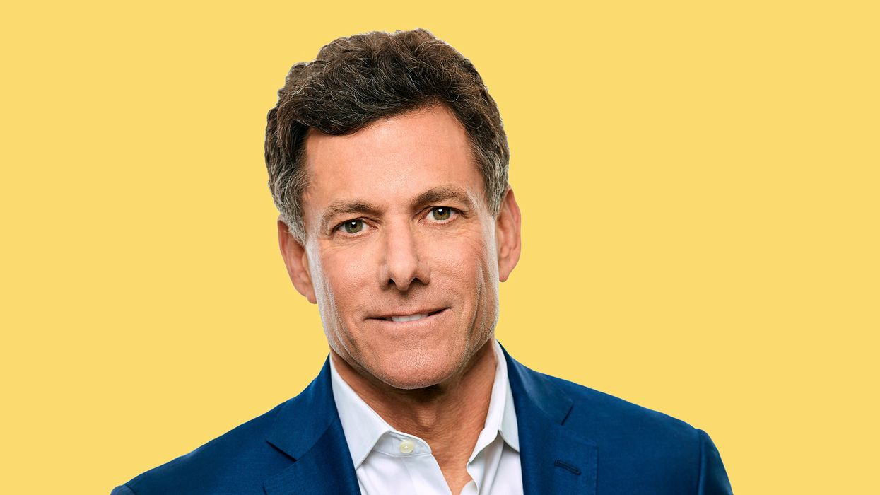Take-Two Interactive CEO Strauss Zelnick