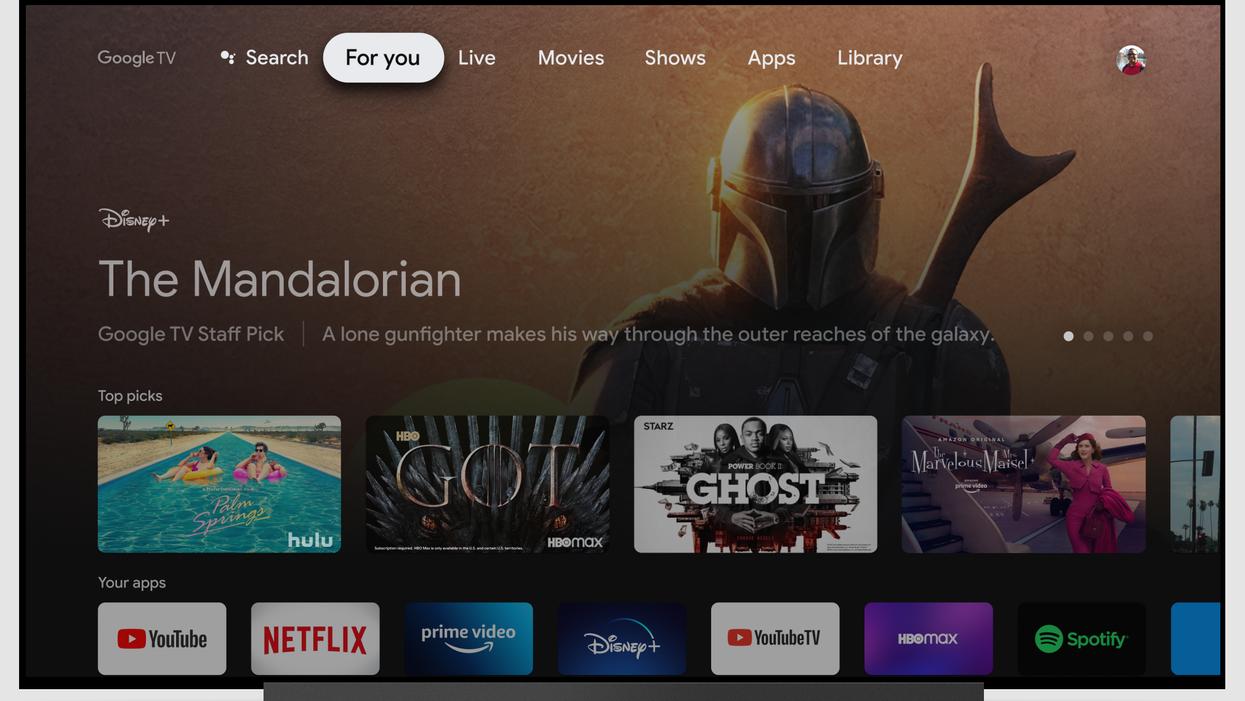 Google's new Chromecast aims to take on Amazon and Roku