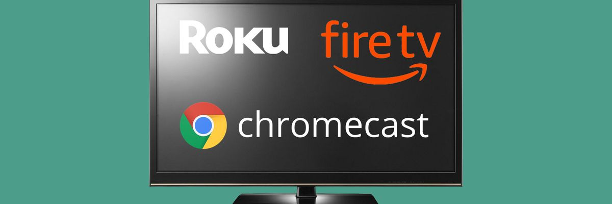 How Amazon, Google and Roku are shaking up streaming