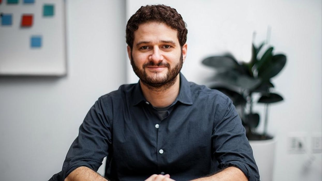 Co-founder Dustin Moskovitz