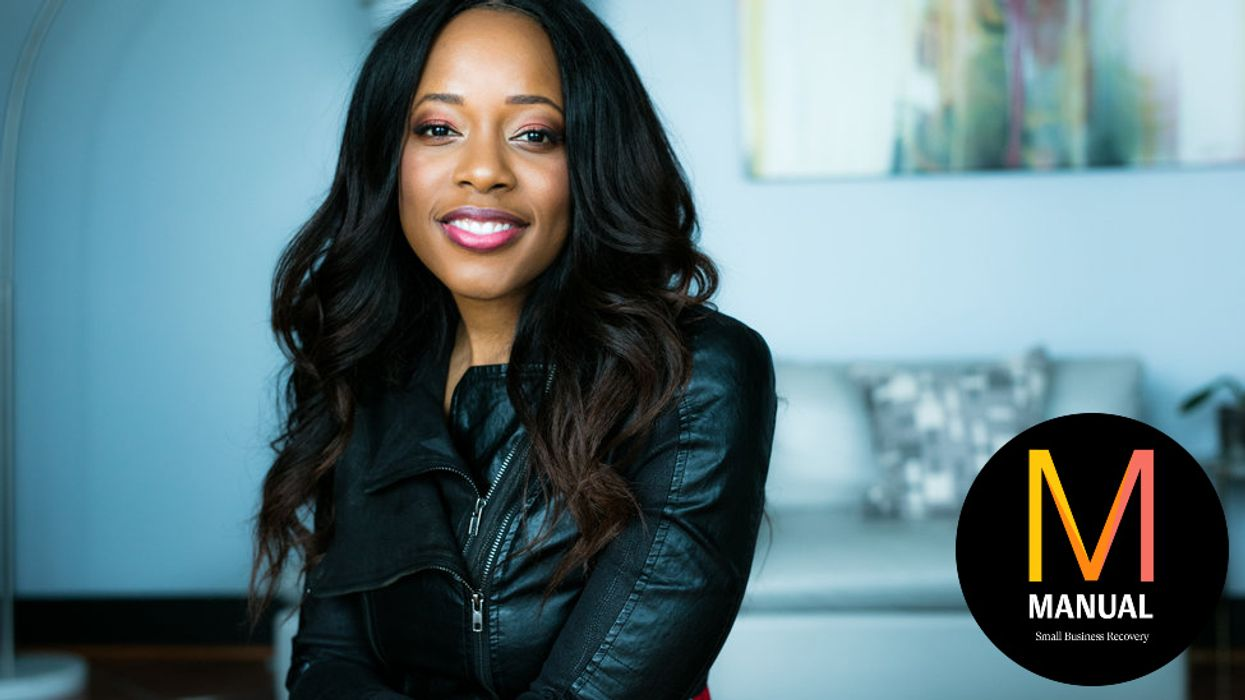 This startup is steering money to Black and women-owned businesses