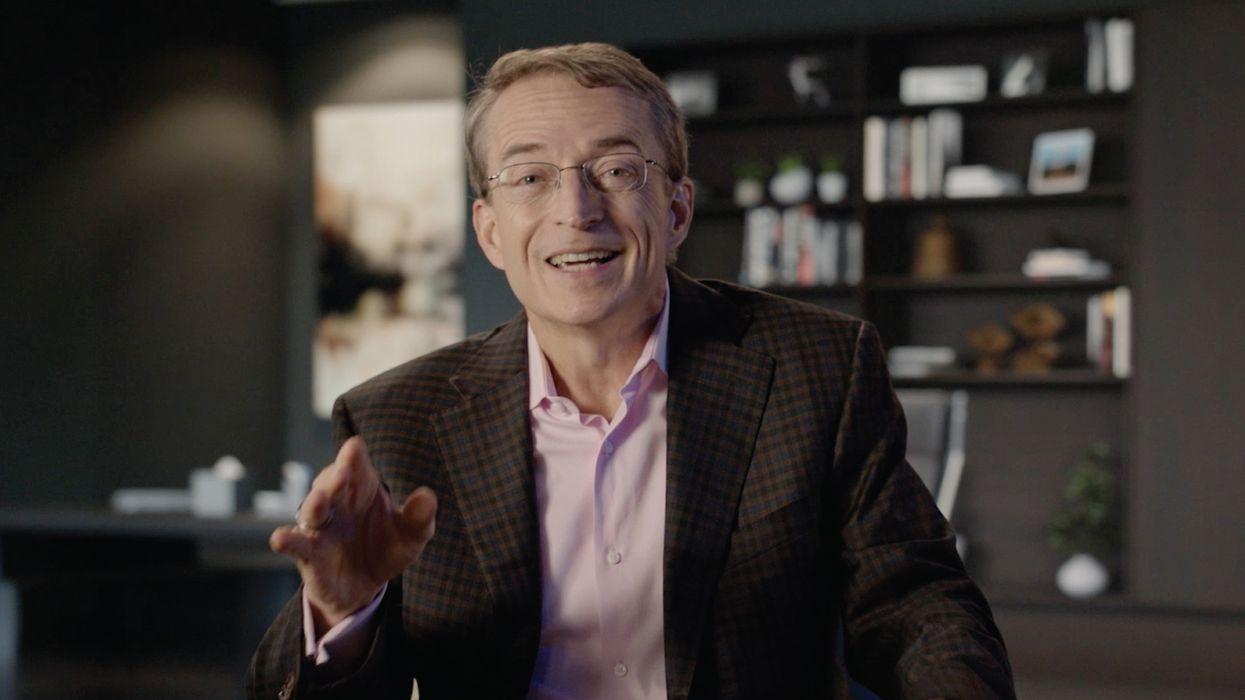 Incoming Intel CEO Pat Gelsinger