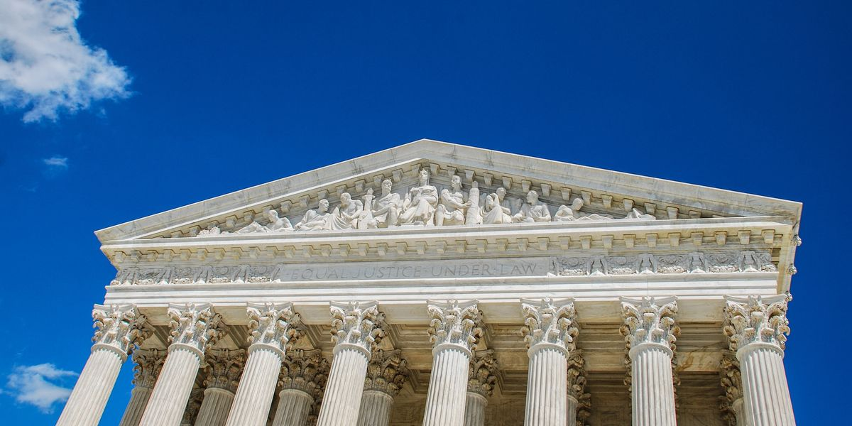 Google and Oracle are headed to the Supreme Court. The future of software hangs in the balance.