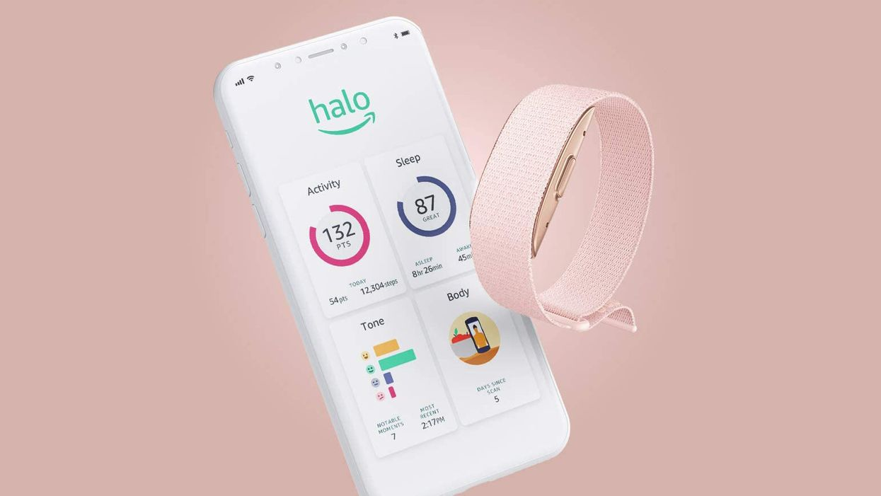 Amazon Halo's principal medical officer talks privacy, shortcomings with competitors, and why it's now or never for the device