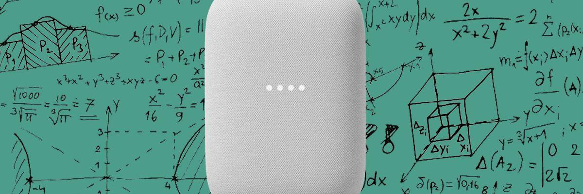 Smart speakers get smarter about sound